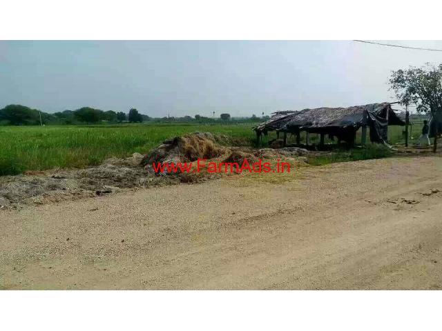2 Acres Agriculture Land for sale in keshavaram - Shamirpet