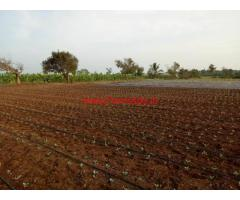 2.10 Acres Farm Land for sale near T-Narsipura, 28 KMS from mysore