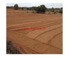 4 Acres Agriculture Land for sale at Kaligopachandiram,  Denkanikotai