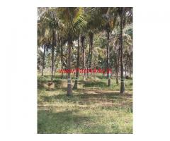 6 Acres Farm land for sale at Myosre, near Bannur and T Narsipura road