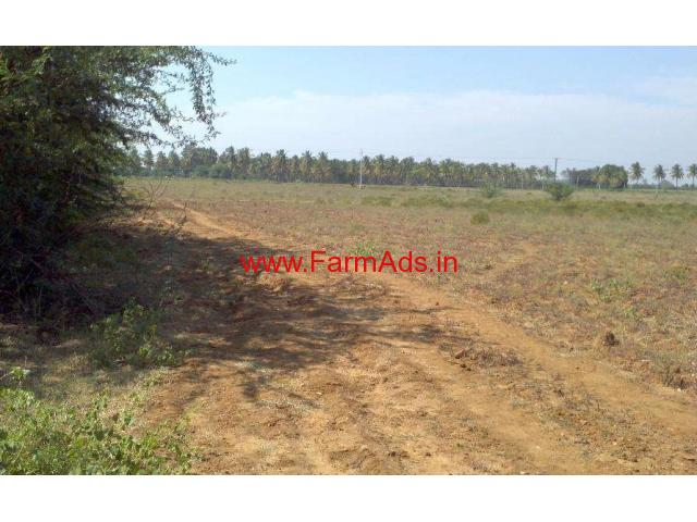 5 acre agricultural Farm land in Thally towards jawalagiri Road