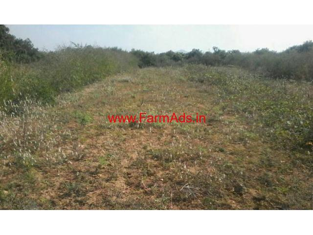 6.70 Acres Agriculture Land for sale at kalakada mandal - Chitoor