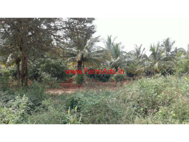 30 Acres Agriculture Land for sale at Koratagere Taluk, Tumkur District