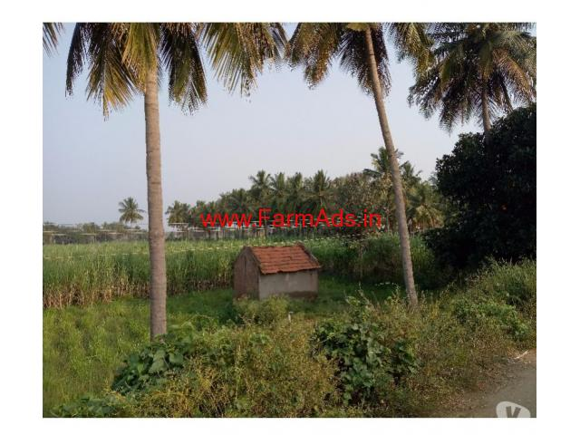 2.24 Acres Farm Land for sale 22 KM from Mysore
