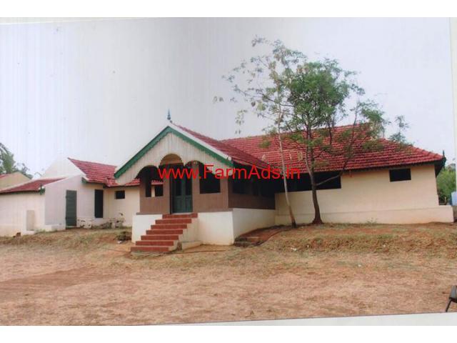 40 Acres High Yeilding Coconut Farm for sale near Periyapodhu
