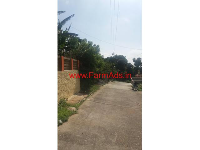 21 cents Farm land available for sale at Pannaikadu - Kodaikanal