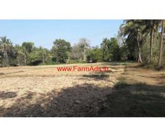 30 Acres Coconut Farm for sale at Haladi - Udupi