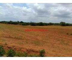 11 Acres Farm land for sale at Hiriyur - Chitradurga