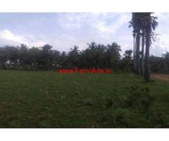 2.5 acres agriculture land for sale near chettipalayam - Karracherri