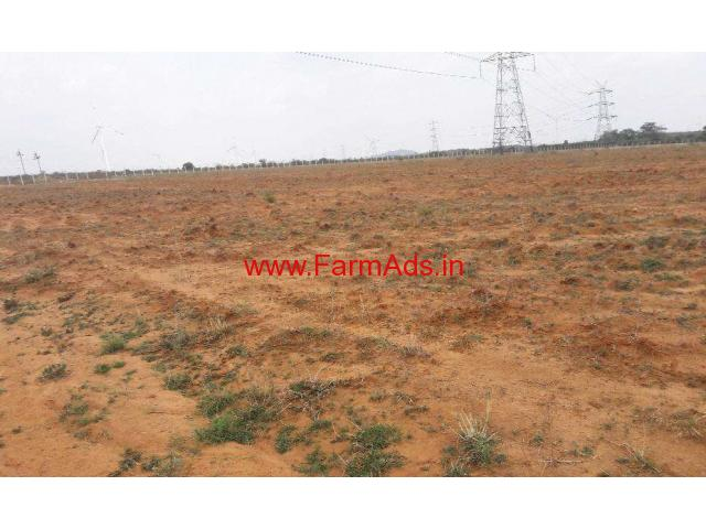 64 Acres Farm Land for sale at 18.5 KMS from Tirunelveli