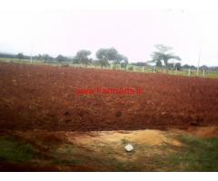 1.26 Acres agricultural land sale at nanjangudu gundalpet mian road
