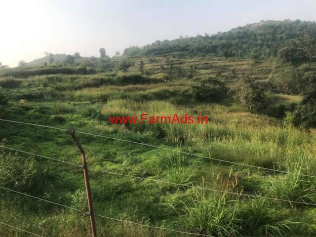 8 Acre Farm Land for sale at Sholayur - Anaikkatti near Coimbatore