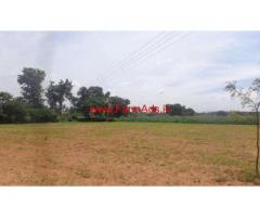 7 acres of Agriculture farm land is for sale near Thally