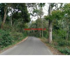 30 cent Farm Land For Sale In Kodaikanal Mountain Range