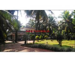 Farm House for Sale at Kotekar, Mangalore