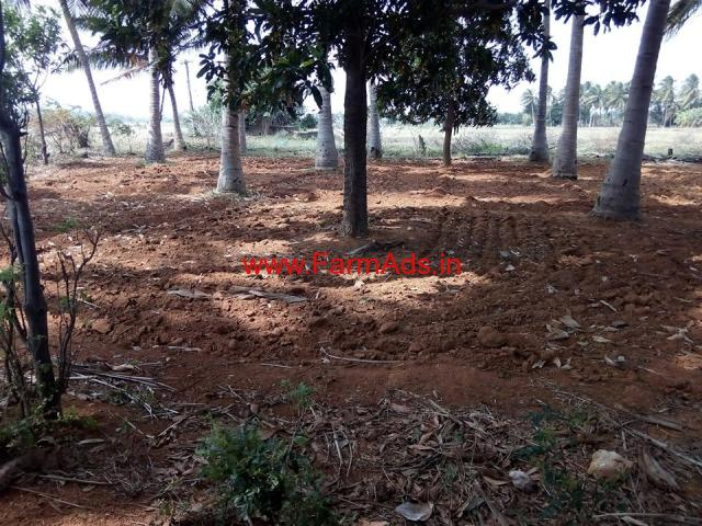 5 acre agriculture land for sale in Thadhankulam - Seithunganallur