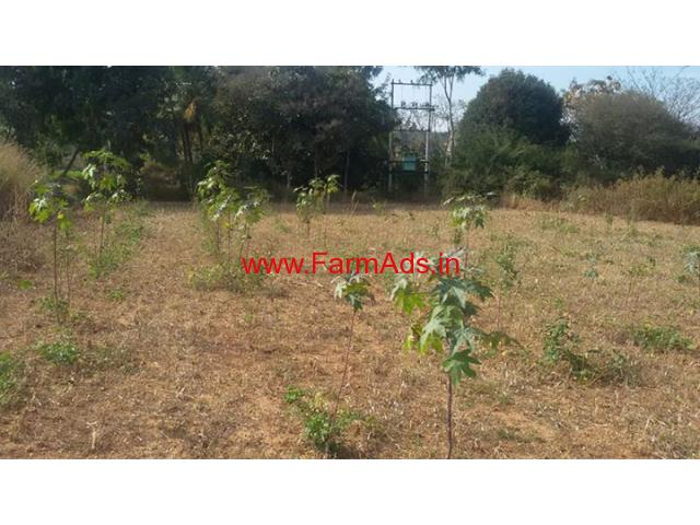 3.5 Acres Agriculture land for sale at Guddadahalli - Near Bidadi Bangalore