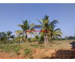 30 Acres Farm Land for sale near Chikballapura