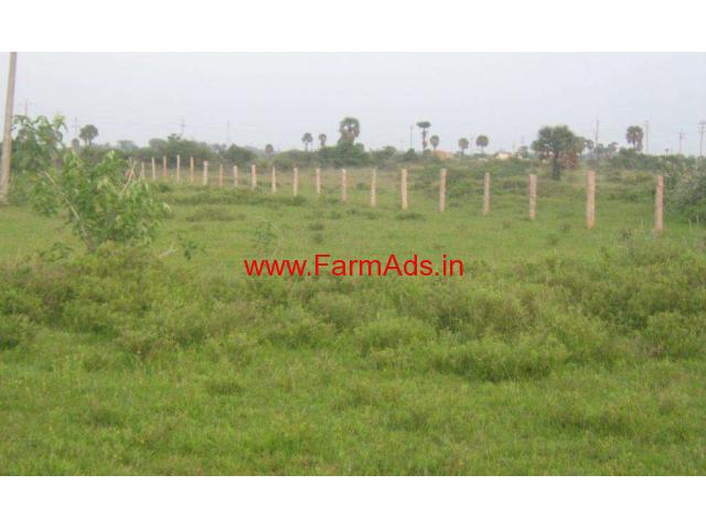 35.5 acre Farm land for sale at Tirunelveli