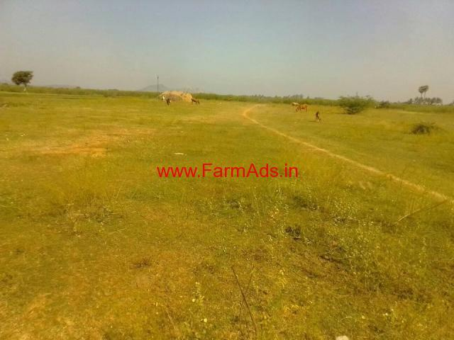 1.11 Acre Land for sale at Walajapet - Vellore