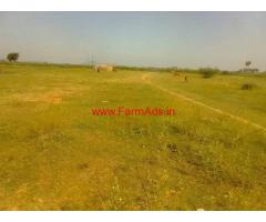 1.11 Acre Land for sale at Walajapet - Vellore