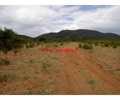 15 Acres Farm land for sale at Halgur near Hanur - Kollegala