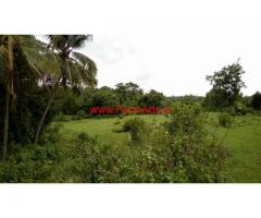 4 Acres 30 Cents Land for sale near Udupi
