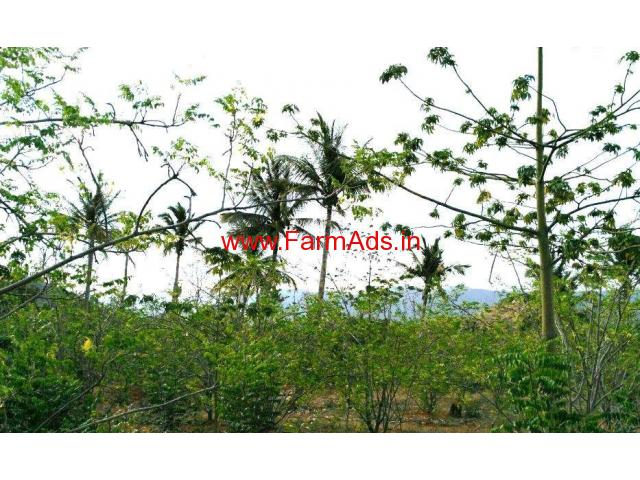 3 Acre agriculture land for sale in near vathalakundu.
