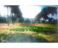 5.5 Acres Farming Land for sale 18km from belgaum towards Gokak