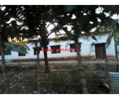 44 Acres Farm land for sale on Bangalore to Kanakapura Sangam Road