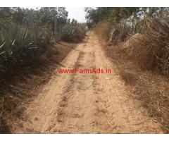 3 Acres Mango Farm for sale near Mulbagal . Bangalore - Tirupathi Road