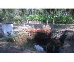 3.7 Acres Farm Estate for sale in Palakkad. near Chittur