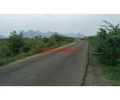 50 Acre agriculture land for sale in near peraiyur, madurai