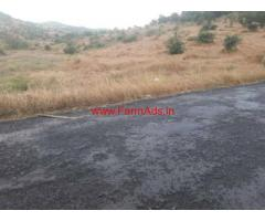 7 acre agri land for sale at Shahuwadi - Kolhapur