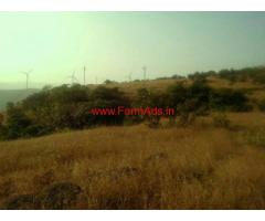 100 acre Farm land for sale at Shahuwadi - Kolhapur