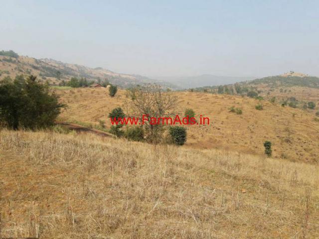 12 acre agri land for sale at Shahuwadi - Kolhapur