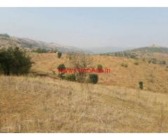 12 acre agri land for sale at Shahuwadi - Kolhapur