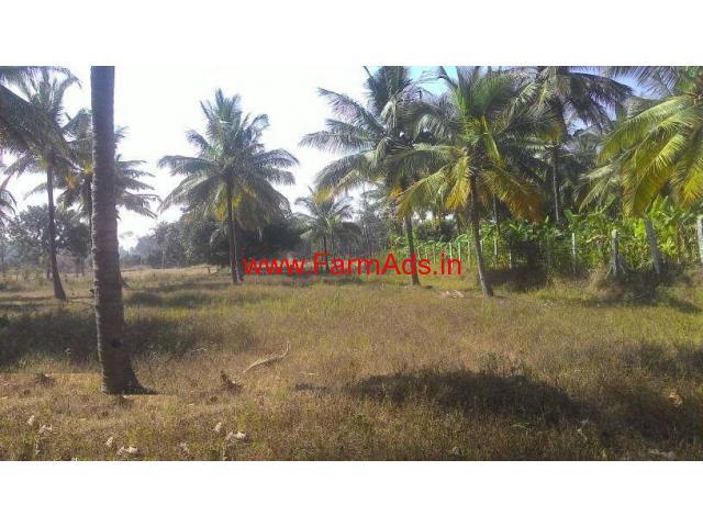 1.30 Acres Farm Land for sale at Solur - Magadi