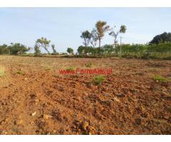 9.26 acres agricultural land available for sale near madaksira, Anantapura