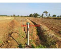 9.26 acres agricultural land available for sale near madaksira, Anantapura