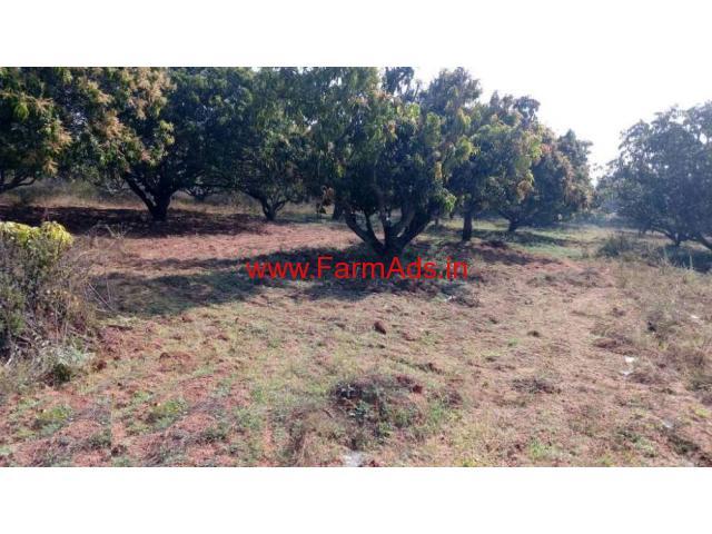 14 gunta agriculture land for sale at Ramanagara