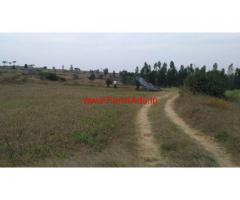 5 Acres farm land for sale. Thar road, Denkenikottai (Tamilnadu)