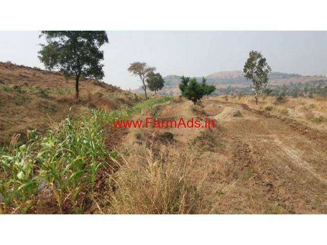 2.5 Acre low cost agri land for sale near Sangli - Maharashtra