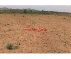 36 Acres Red Soil Agriculture Land for sale in Vayalpadu Mandal