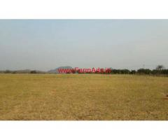 14.5 acre agriculture land for sale in tanakallu mandal anantapur