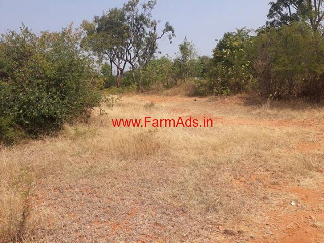 7 Acres Farm land for sale on Kanakapura to Malvalli main road