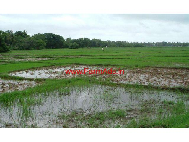 24 Acers Single bit agricultural land available for sale at S.Kota
