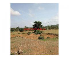 5 Acre Agriculture Farm Land for sale near Chudasandram. 5 Km from Thally
