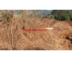 200 gunta agriculture land plot for sale near Karad - Satara