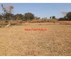 38 Kunte Farm land for sale on near Harohalli - Kanakapura